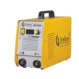 Ambay 1 Phase Mosfet Series Inverter DC MMA Welding Machine, ARC 200A