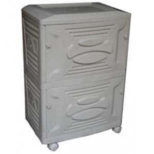 Accent Home UPS Double Battery Plastic Cabinet