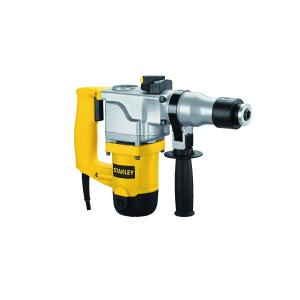 Stanley 850W 2 Mode L-Shape SDS-Plus Hammer Drill, STHR272KS-IN