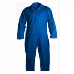 Dangri SI-DNGRINRML Navy Blue Work Wear, Size: Small (Pack of 5)