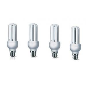 Anchor 20W B-22 White CFL