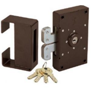 Godrej Ultra Shutter Lock, 7396