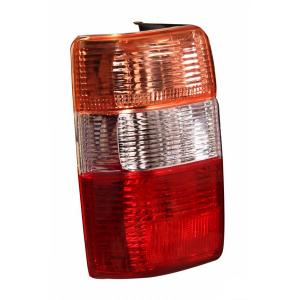 Autogold Left Hand Tail Lamp Assembly for Toyota Qualis Type 2, AG239