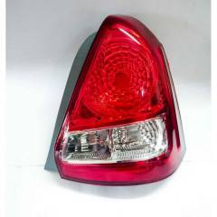 Autogold Right Hand Tail Lamp Assembly for Toyota Etios Type 1, AG411