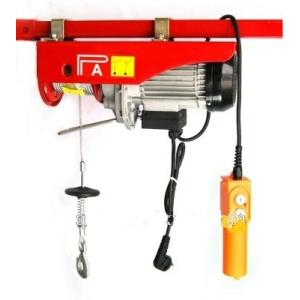 Generic 1 Ton 20m Mini Electric Wire Rope Hoist
