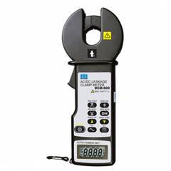 Motwane DCM-600 AC/DC Clamp Meter