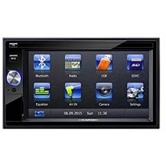 Blaupunkt 6.2 Inch Digital TFT Car Media Player, San Marino 330