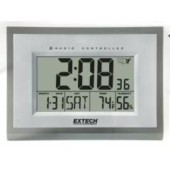 Extech Hygro-Thermometer With Alarm Clock, 445706