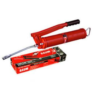 Baum Professional Lever Type Grease Gun, Art-228, Capacity: 15 Oz