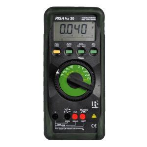 Rishabh MIT 30 TRMS 3 GO Insulation Resistance Measurement Multimeter