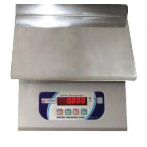 Digitron DGT-20 Table Top Metal Weighing Scale without Pole, Capacity: 0.04-10 kg