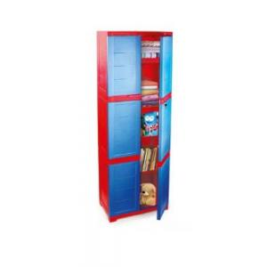 Cello Novelty Large Storage Cabinet, Dimensions: 1815x593x370 mm