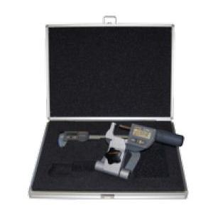 Sylvac Set S Cal PRO, S Mike PRO, S Mike Stand Micrometers