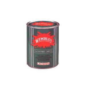 Wembley Lacquer Wood Coatings, 20 Litre