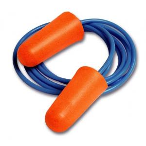Venus Foam Corded Ear Plug (Pack of 100)
