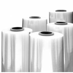 Superdeal 400mm Machine Grade Stretch Wrapping Film Roll (Pack of 6)
