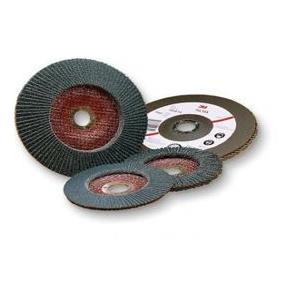 3M Flap Disc 563D 4 inches, Grit 60