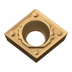 Kyocera CCMT060202HQ Carbide Turning Insert, Grade: CA6515