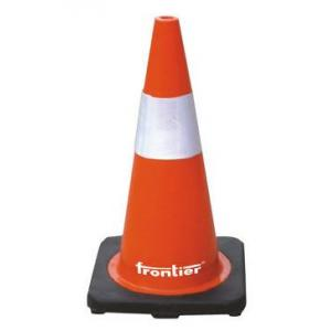 Frontier 6 Inch Traffic Cone, TC-FLX-1