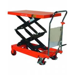 Stack Easy 700kg Hydraulic Lift Table Truck, SE/PT 70