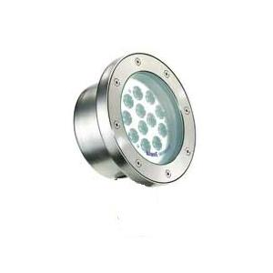 Itelec Rousef 6W Daylight Non Integral Under Water LED Light, ITUWL 06 WH