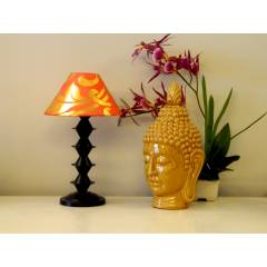 Tucasa Table Lamp, LG-277, Weight: 650 g