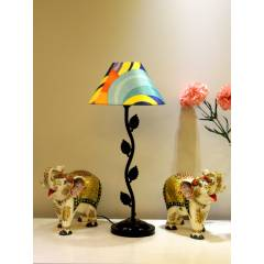Tucasa Table Lamp, LG-258, Weight: 600 g