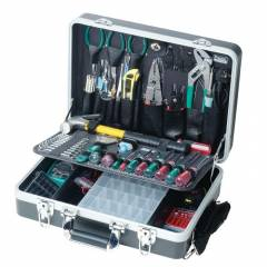 Proskit 1PK-850B Professional Field Engineer's Tool Kit (220V Metric)