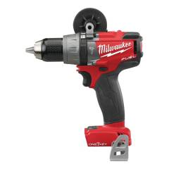 Milwaukee 13mm Cordless Percussion Drill, M18 ONEPD-0