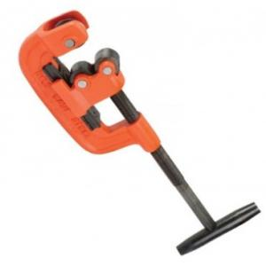Inder 1/8-2 Inch Super Pipe Cutter For GI Pipe, P-253A