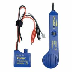 Proskit 3PK-NT023N Tone And Probe Kit