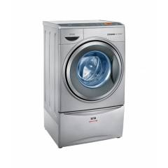 IFB Senator Smart Touch Silver Fully Automatic Front Loading Washing Machine, Capacity: 8 kg