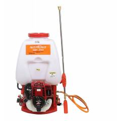 Neptune 20 Litre White Power Sprayer, NF-999