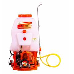 Neptune 20 Litre White Knapsack Power Garden Sprayer, NF-708