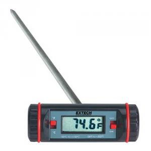Extech T Bar Stem Thermometer, 392065