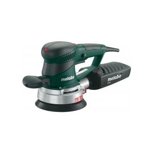 Metabo Orbital Disc Sander, SXE 450, 350 W, Capacity: 150 mm