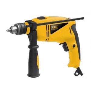 GB Tools Metal Head Impact Drill Machine, GB-103,600W,2800 rpm