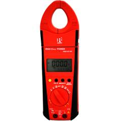 Rishabh 1000AAC/DC3 Phase Power Clamp Meter with Inrush Measurement