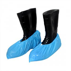 OEM Polypropylene Disposable Shoe Cover