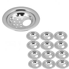 Kamal Ring Trap With Hole 5 Inch, GRT-1422-S12 (Pack of 12)