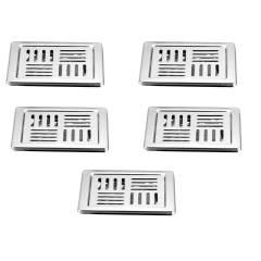 Kamal Ring Trap Quadrix 6x6, GRT-1432-S5 (Pack of 5)