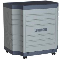 Luminous ToughX Battery Trolley for Single Tall Tubular Battery