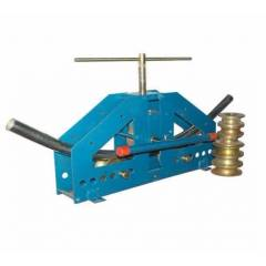 Breeze BHPBR-60 Round Type Hand Pipe Bender