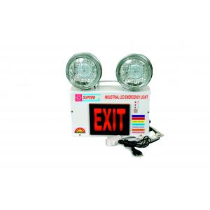 Superub 36W Pure White Industrial Emergency Light