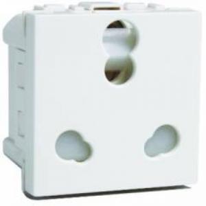 Standard 6A 5 Pin Socket, ASYKPWW065