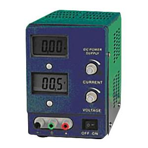 Vartech 302 D DC Power Supply with 2 LCD Meters, Output Voltage: 0-30 V