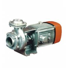 Kirloskar 1.02HP Single Phase Extended Shaft Monoblock Pump, KDS-112ES