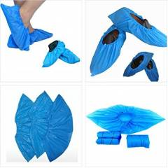 Shakuntla Disposable Surgical Boot Shoe Cover (Pack of 100)