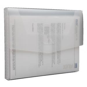 Solo Slot Closer Document Case, DC556, Size: A4,