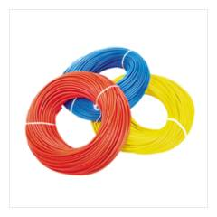 RISTACAB 100m PVC Insulated Flexible Copper Conductor Cable, 25 Sqmm